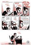 Makin Comics