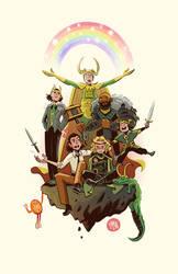 Lokis