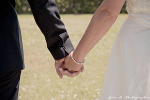 Brin de Photographie - Mariage Carole et Matthieu