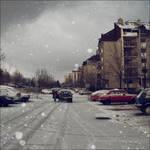 winter again by VesnaSvesna