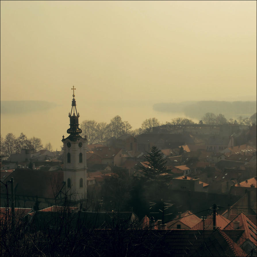 Zemun by VesnaSvesna