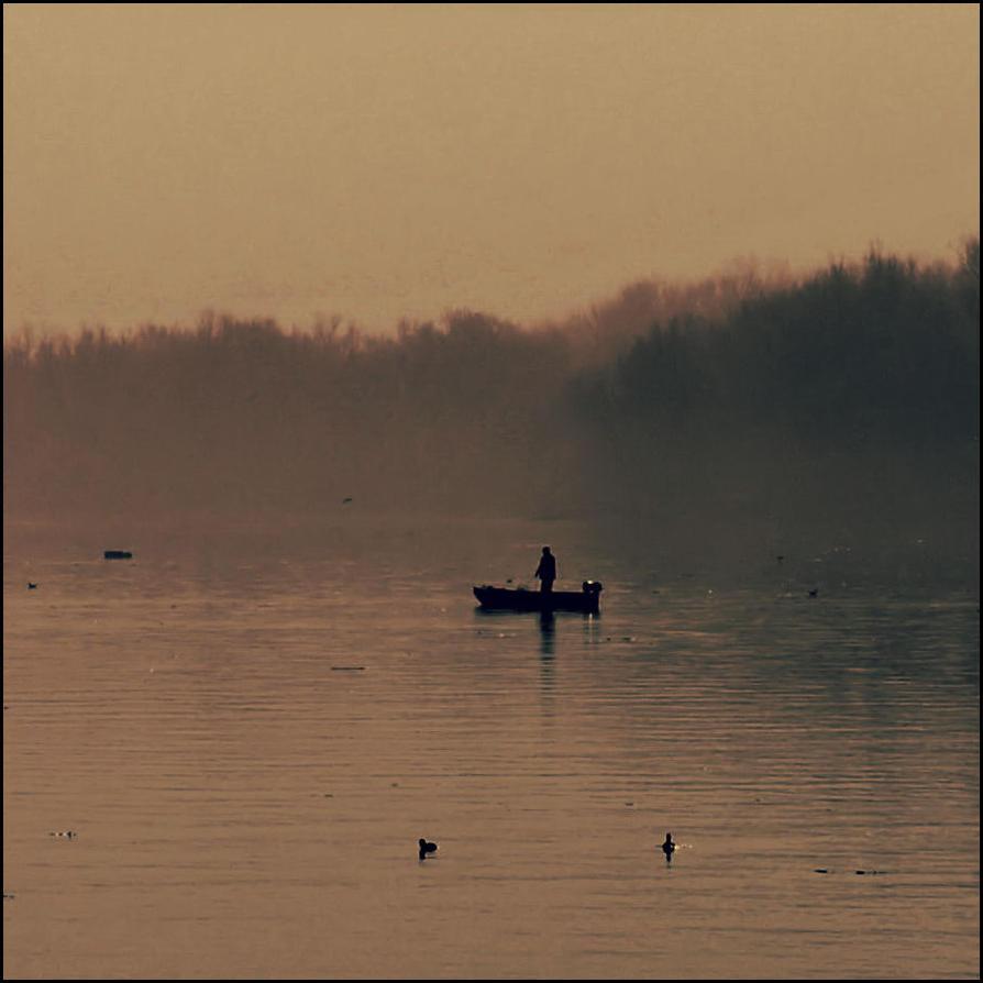 morning dust by VesnaSvesna