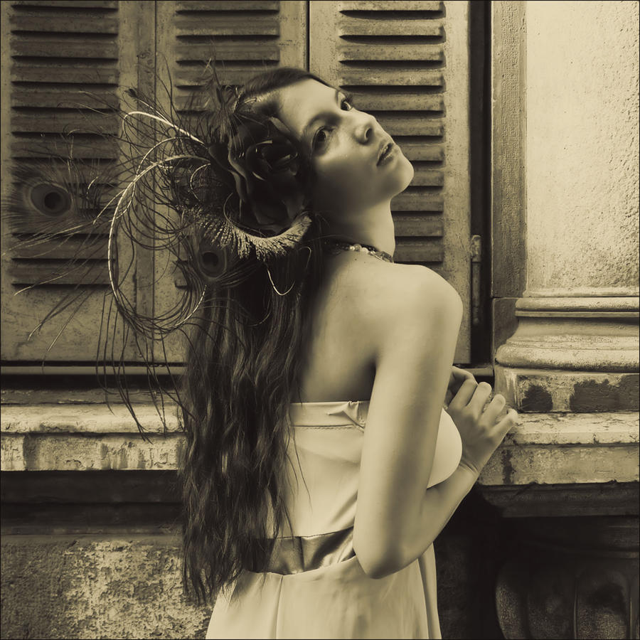 without hope by VesnaSvesna