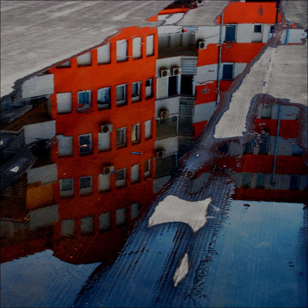 city by VesnaSvesna