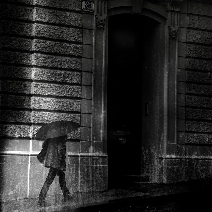 Rain by VesnaSvesna