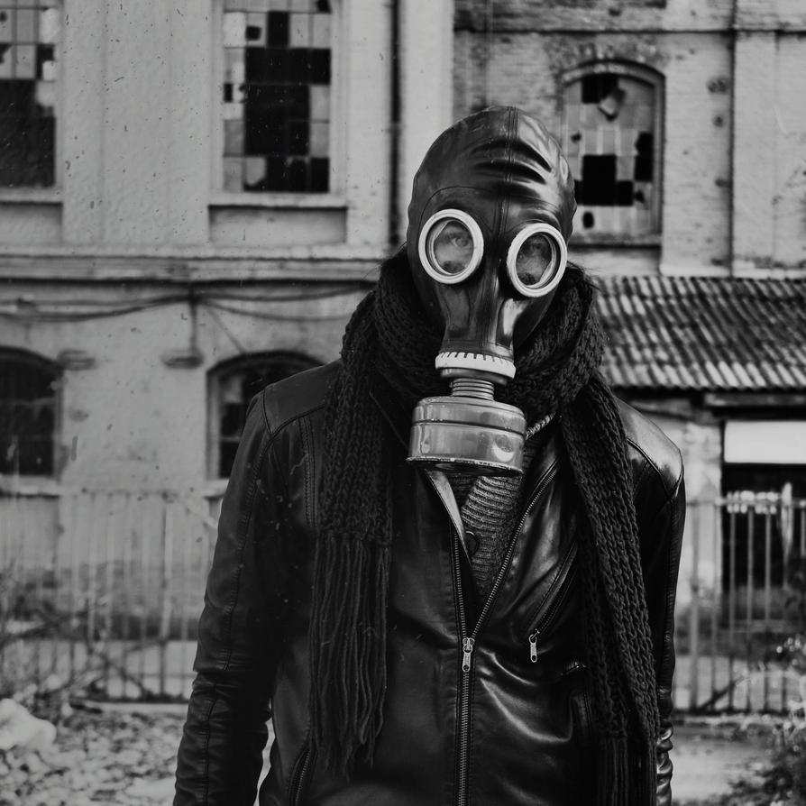 romantically apocalyptic by VesnaSvesna
