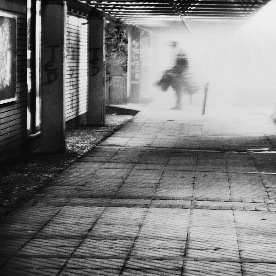 your broken stories by VesnaSvesna