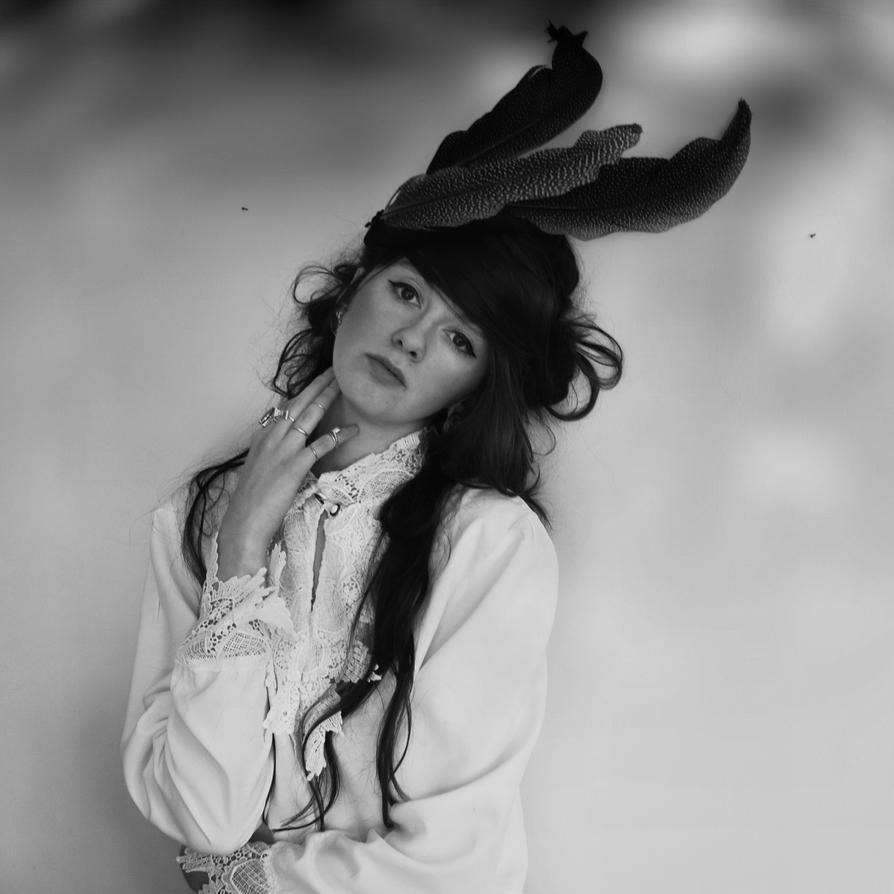 Through the Eyes of Regret by VesnaSvesna