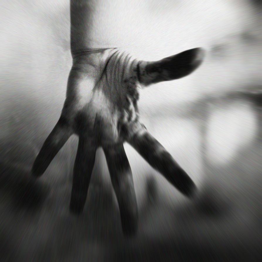 for my demons by VesnaSvesna