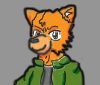 Raxore Anthro by Raxore