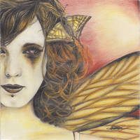 autumn sunshine by Dessi-Goes-Gothic