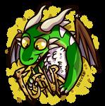 .: Fuchur Badge [COM]