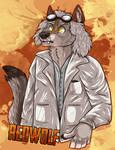 .: Redwolf EF25 [COM]