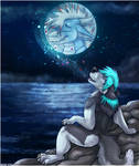 .: Moon Howl [COM]