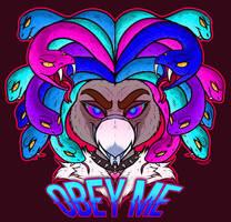 .: Obey Me [COM]