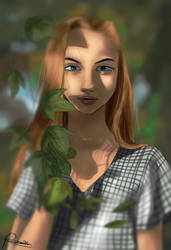 Photo study! by Yallanel3ab