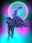 Luna's Dance