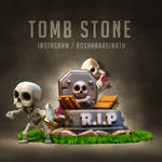 Clash Royale TombStone