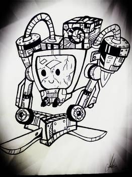 Some Smily Robots