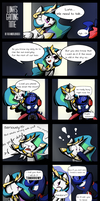 Luna's Gaming Time