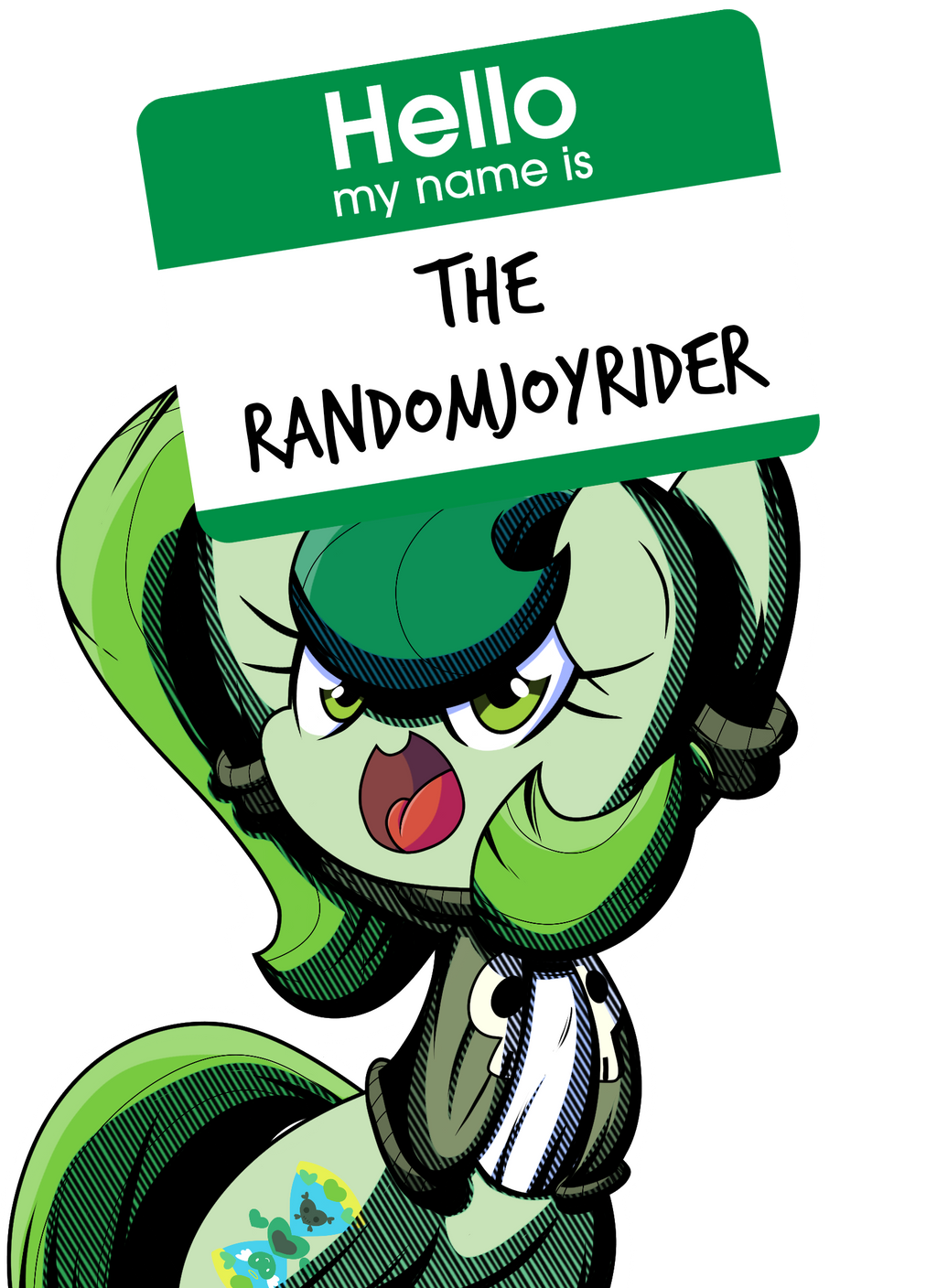 TheRandomJoyrider's Profile Picture