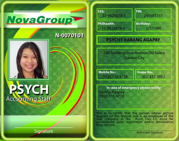 ID Company ID Company