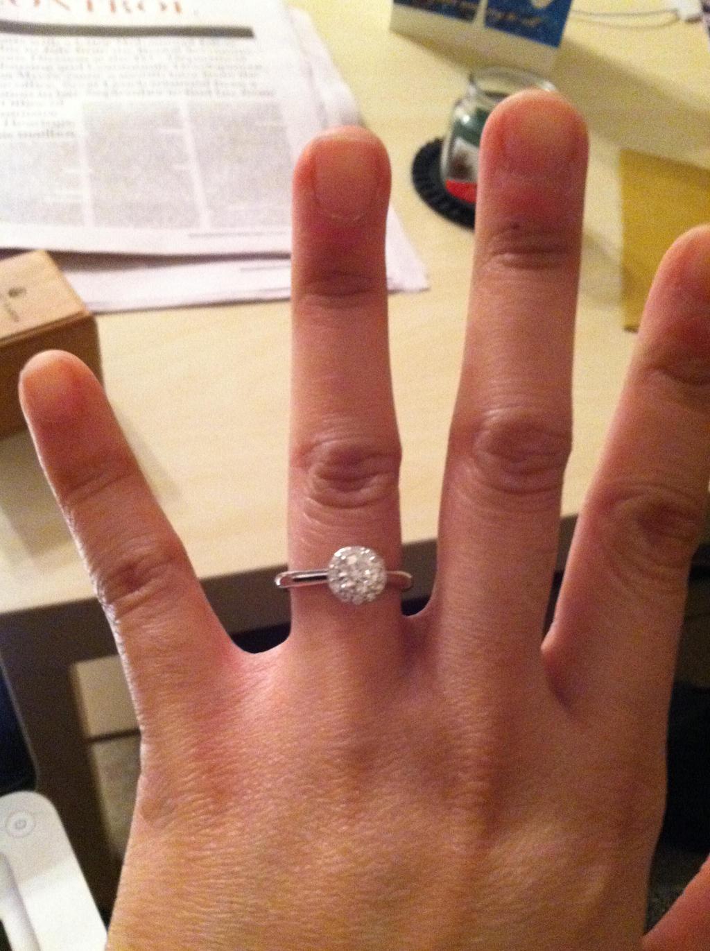 Ring by SadisticIceCream