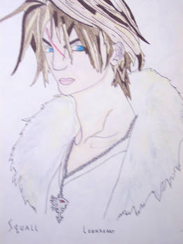 Squall Bust