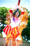 Fire! by RinoaHeartilly17