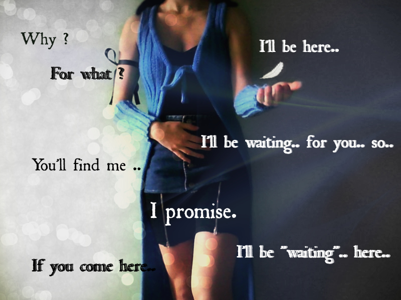 I Promise by RinoaHeartilly17