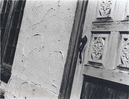 Old Factory Door by KeytoOblivion