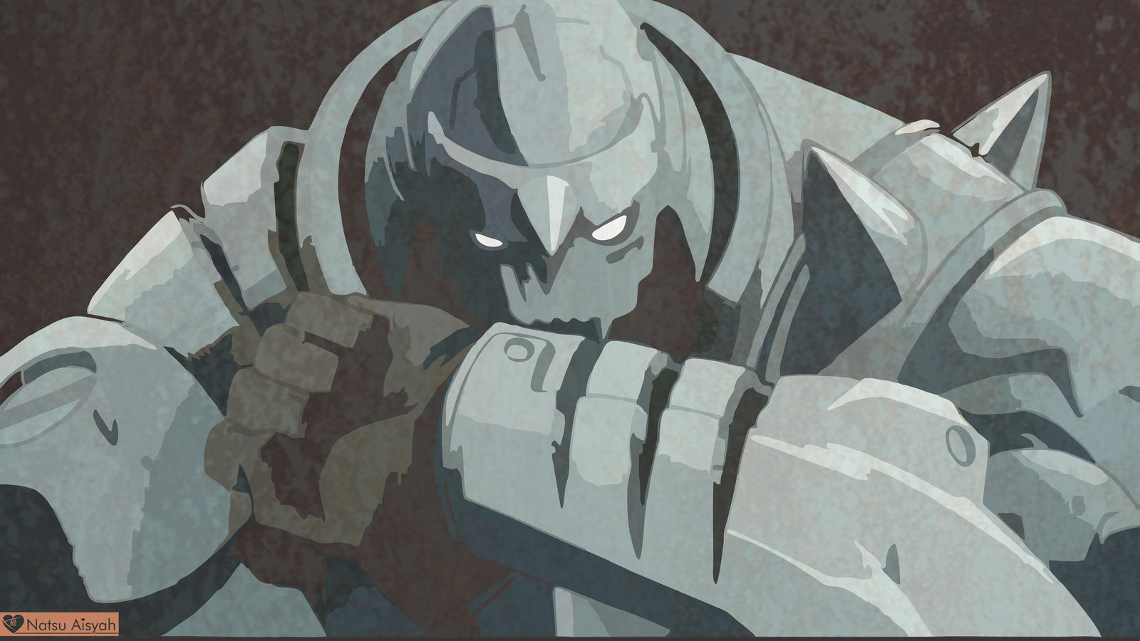alphonse elric simplified wallpaper - photo #7