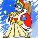 King DeDeDe gijinka