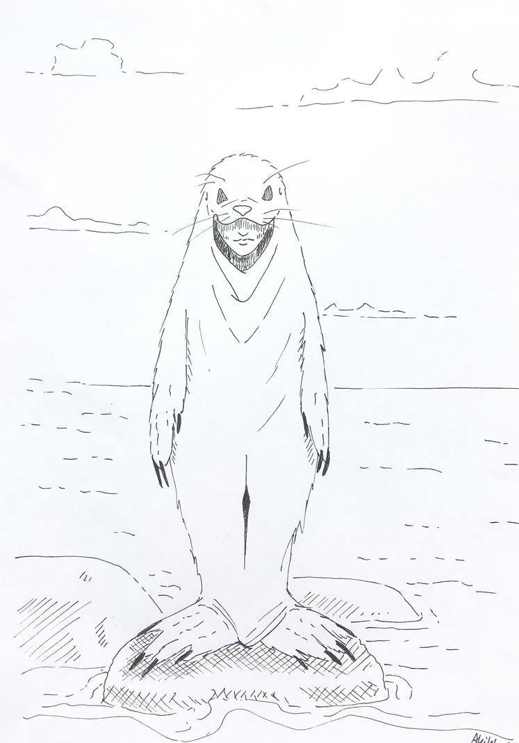 Seadancers11 by AKikkaKikka