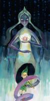 Zelda - The Iridiscent