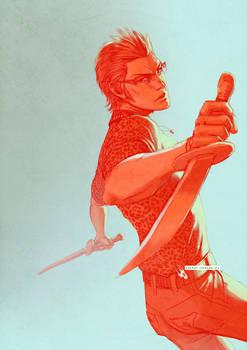 Final Fantasy XV - Ignis Scientia