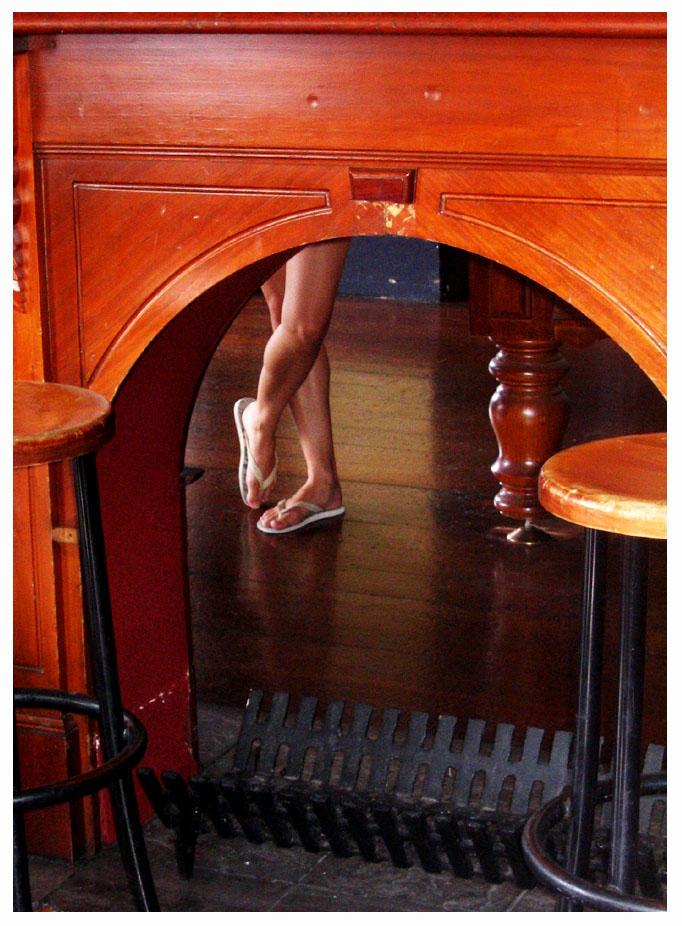 Legs Eleven by RawBonesStudio