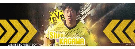 Shinji KAGAWA by Mr-AsMaR