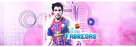 Cesc Fabregas by Mr-AsMaR