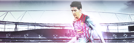 The LEGEND Leo MESSI by Mr-AsMaR