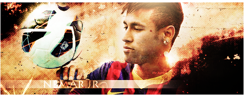 Neymar JR by Mr-AsMaR