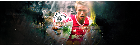Viktor Fischer by Mr-AsMaR
