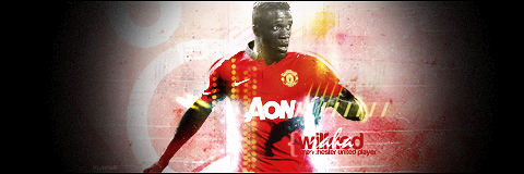 Wilfried Zaha by Mr-AsMaR