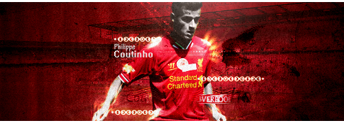 Philippe Coutinho by Mr-AsMaR