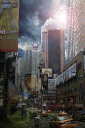NYC Apocalypse