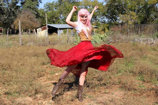 Let's Dance! (Popuri)