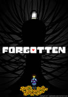 Forgotten - Chapter 1 by Ajehandra