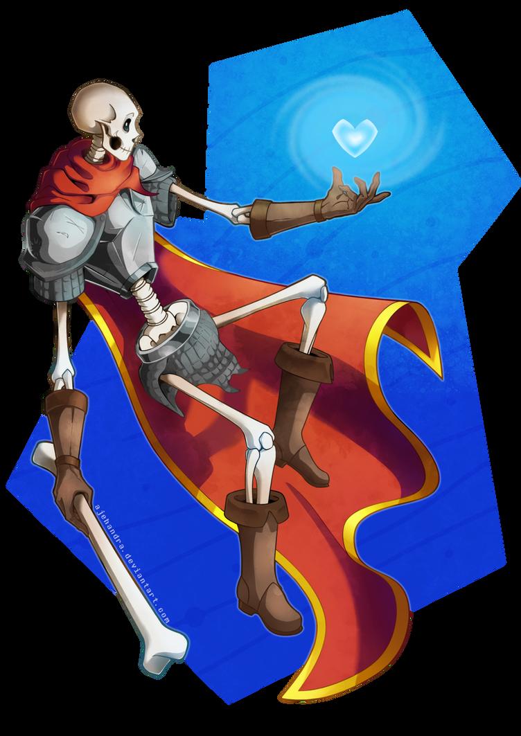 Soul Knight by Ajehandra