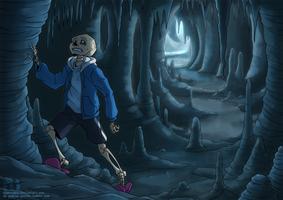 Deep Caverns