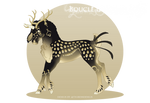 G337 Foal Design (Mare)